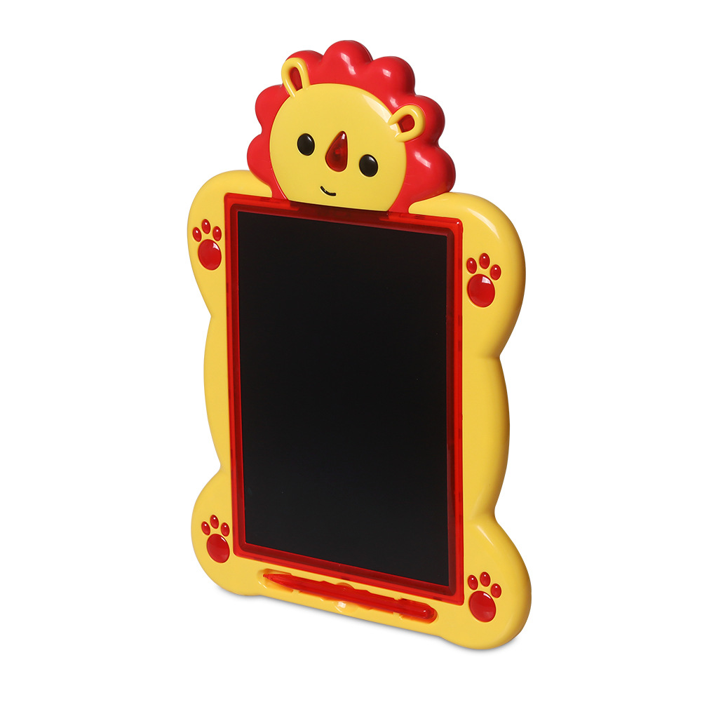 Children Liquid Crystal Drawing Board Doodle Board Baby Educational Drawing Board Small Blackboard Writing Board Toys