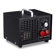 цена на Ozone air purifier Plastic formaldehyde remover Household Sterilization ozone sterilizer Air disinfection machine