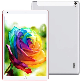 2020 Tablet PC 10.1 Inch 1280*800 IPS Screen 6G+128GB Ten Core Anrdoid 8.0 WiFi GPS Bluetooth Dual SIM Dual Camera 4G Tablet
