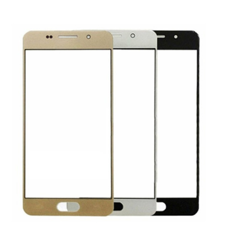 Touch Screen For <font><b>Samsung</b></font> Galaxy A3 2016 <font><b>A310</b></font> A310F A310M A310Y Touchscreen Panel 4.7'' <font><b>LCD</b></font> Display Outer Glass Phone Spare Part image