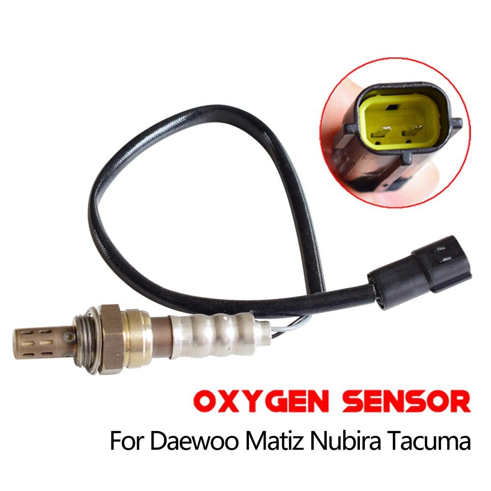 Front 3 Wire Oxygen O2 Lambda Sensor For Kia Sportage Mazda Xedos 9 2.3