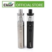 Original Eleaf iJust S kit built 3000mAh battery EC Head/0.18ohm ECL Coil 4ml Vape Pen RU/US/FR/ES Warehouse E Cigarette
