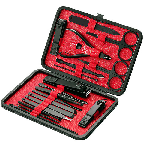 kit dedo dedo tesoura grooming ferramentas ldo99