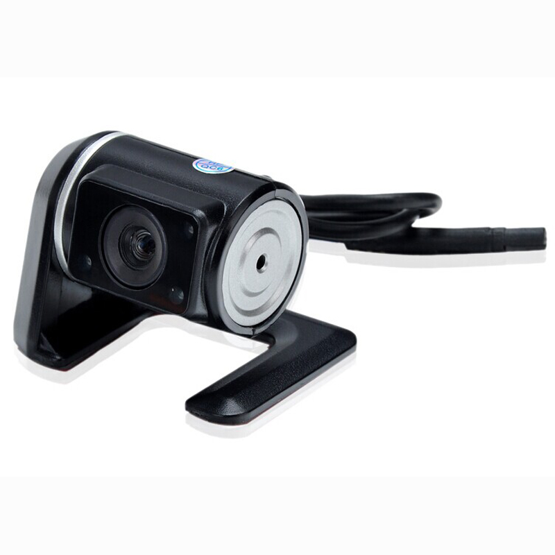 XYCING Car Rear View Camera For Dual Lens Car DVR Camcorder 3.5mm Jack - For I1000 A1 Car Camera Dual Camera Car Black Box