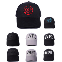 Outdoor Sport Baseball Cap Spring And Summer Fashion Letters Embroidered Adjustable Men Women Caps Fashion Hip Hop Hat