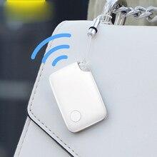 Mini Smart Tracker Anti Lost Bluetooth Smart Finder For Kids Key Phones Kids Anti Loss Alarm Smart Tag Key Finder Locator