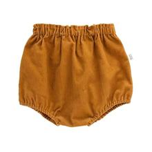 Children Bloomers Shorts Baby-Pants Bottoms Girls Summer Cute Infant PP And Solid 4-Colors