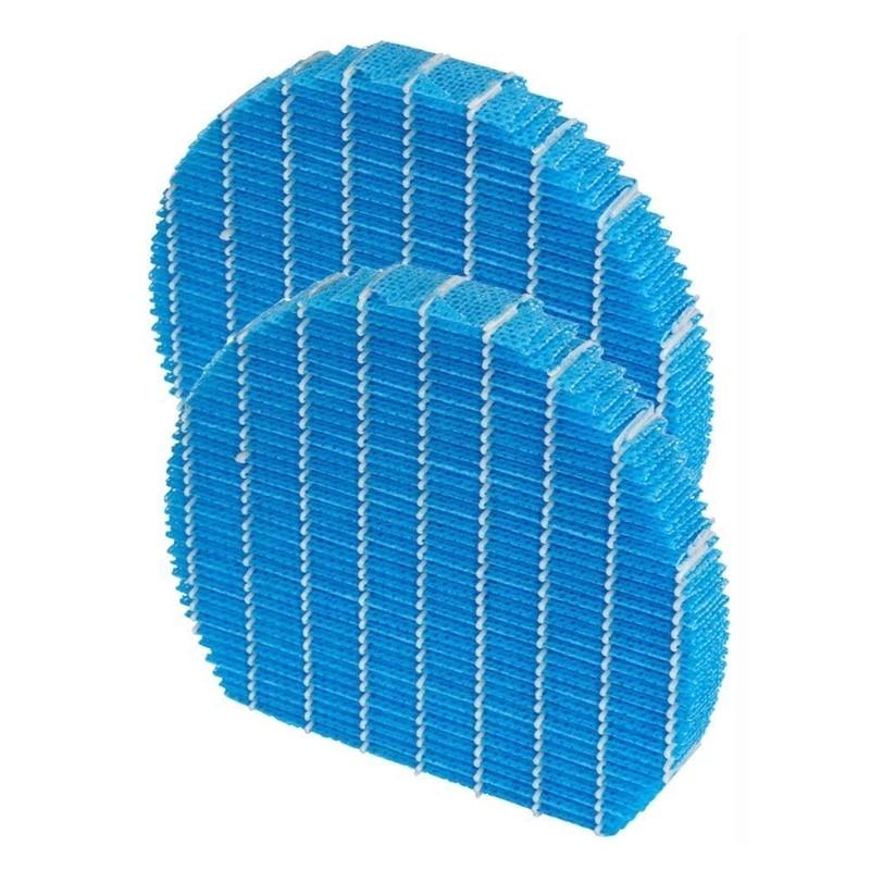 2 шт. Воздухоочистители фильтр для воды FZ-Z380MFS для Sharp KC-D60EU kc-a51r FZ-A61MFR Воздухоочистители увлажнитель воздуха Запчасти аксессуары
