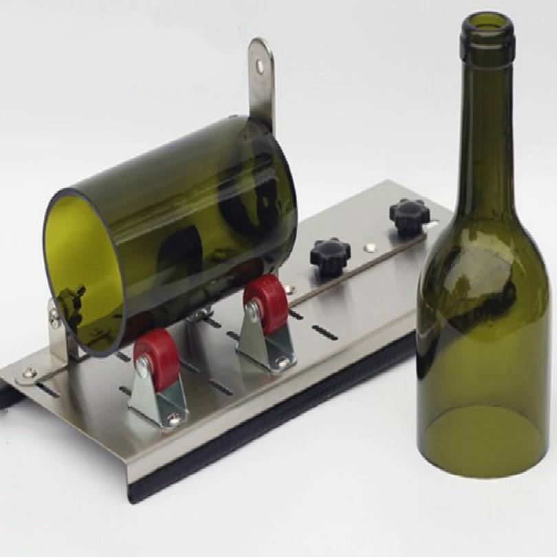 Glasscutter Glass Tools Glass Cutter For Bottles Bottle Cutter Glass Bottle Cutter Circle Free Shipping