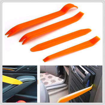 car auto Radio Door Trim Audio Removal Pry Tool Panel for BMW E34 F10 F20 E92 E38 E91 E53 E70 X5 M M3 E46 E39 E38 E90 image