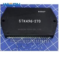 New and original STK496-270  module