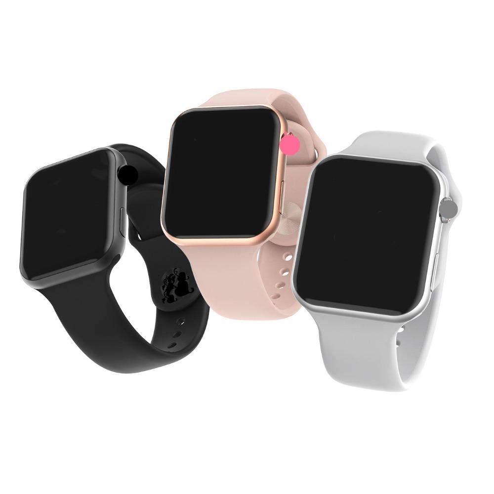 F10 Fitness Tracker ECG pulsera smartwatch 1