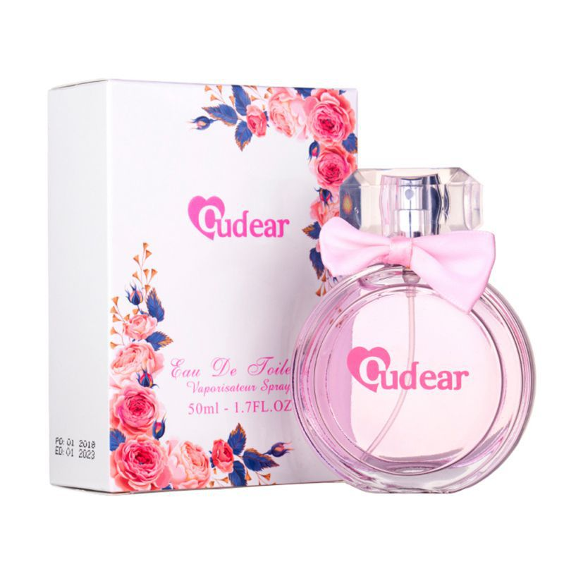 Women's Perfume Early Morning Roses Fresh And Light Fragrance Lasting Fresh Fragrance