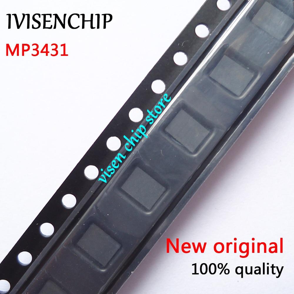 5-10pcs MP3431GL MP3431 QFN-13
