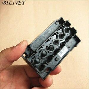Image 4 - Nouvelle tête dimpression DX6 dorigine F1800400030 pour tête dimpression imprimante Epson L801 L800 L805 TX650 T50 R290 Titan jet 1pc