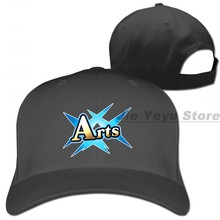 Fate Grand Order Arts Baseball cap mannen vrouwen Trucker Hoeden mode verstelbare cap(China)