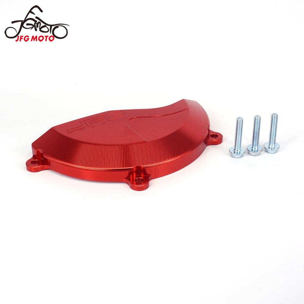 Motorcycle Right Side Engine Stator Clutch Cover Guard Case For HODNA <font><b>CRF450R</b></font> CRF 450R 450 R 2009 <font><b>2010</b></font> 2011 2012 2013 2014 -2016 image