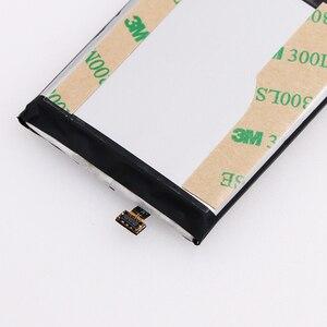 Image 5 - 5500 мАч Для Doogee S55 запасная батарея, Высококачественная батарея Для Doogee S55 Lite + Инструменты