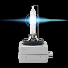 SHUOKE Xenon HID D3S 4300K 5000K 6000K 42V 35W 3000Lm 2000 Hours Life Time 2 PCS Car Accessories Headlight Bulbs Drop Shipping