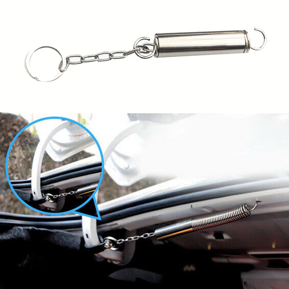 Adjustable Automatic Auto Car Trunk Boot Lid Lifting Device Spring Remote Open