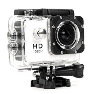 Image 1 - 480P دراجة نارية داش الرياضة عمل كاميرا فيديو دراجة نارية Dvr كامل Hd 30M مقاوم للماء