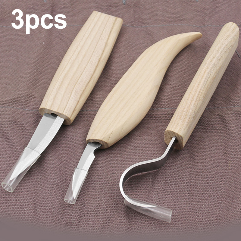 Tools For Carving 31Pcs//Set 1.0 0.5Cm Wood Carving Tool Kit 3.0 2.5 2.0Cm Wood