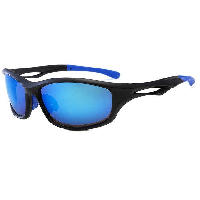 UV400 cycling glasses Outdoor riding running goggles 2020 Sport cycling sunglasses gafas MTB Men Women bicycle eyewear polarized 1
