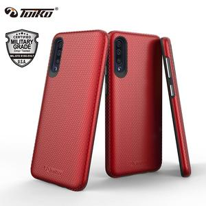 Image 1 - TOIKO X Guard 2 in 1 Shockproof Protection Cases for Samsung Galaxy A50 A30s A50s Phone Shell PC TPU Bumper Hybrid Back Covers