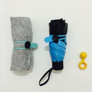 2019 Mini Pocket Umbrella Wome