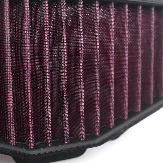 Air Cleaner Filter  4