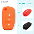 KEYYOU 3 Buttons Sil...