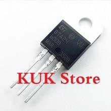 Original 100% NEW BTA24-600B BTA24-600BRG 600V 25A TO-220 10PCS/LOT mur1660ct u1660 to 220 600v 16a
