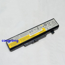 Аккумулятор для ноутбука Lenovo IdeaPad G480 G485 G580 Y480 Y485 L11M6Y01 L11S6Y01 L11L6Y01