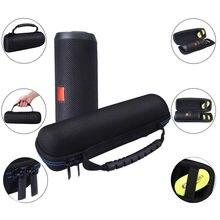 Caso do orador do curso para jbl flip3/4 ue boom1/2 alto-falante bluetooth bolsa de ombro caso da toragem para o dispositivo antipruritic