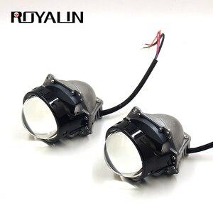 ROYALIN 3.0 Inch Car Bi Led Pr