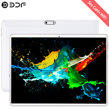 10 1 Inch Tablet PC Android 7 0 3G Phone Call Tablet PC Octa Core 4GB