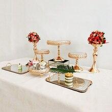 Cupcake-Stand Table-Decorations Dessert Buffet Shelf Figures for Showcase 3pcs-11pcs