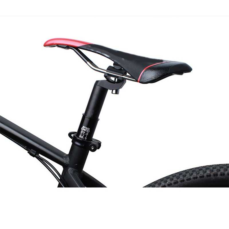 Adaptateur de manchon de réduction de tige de selle pour vélo de route