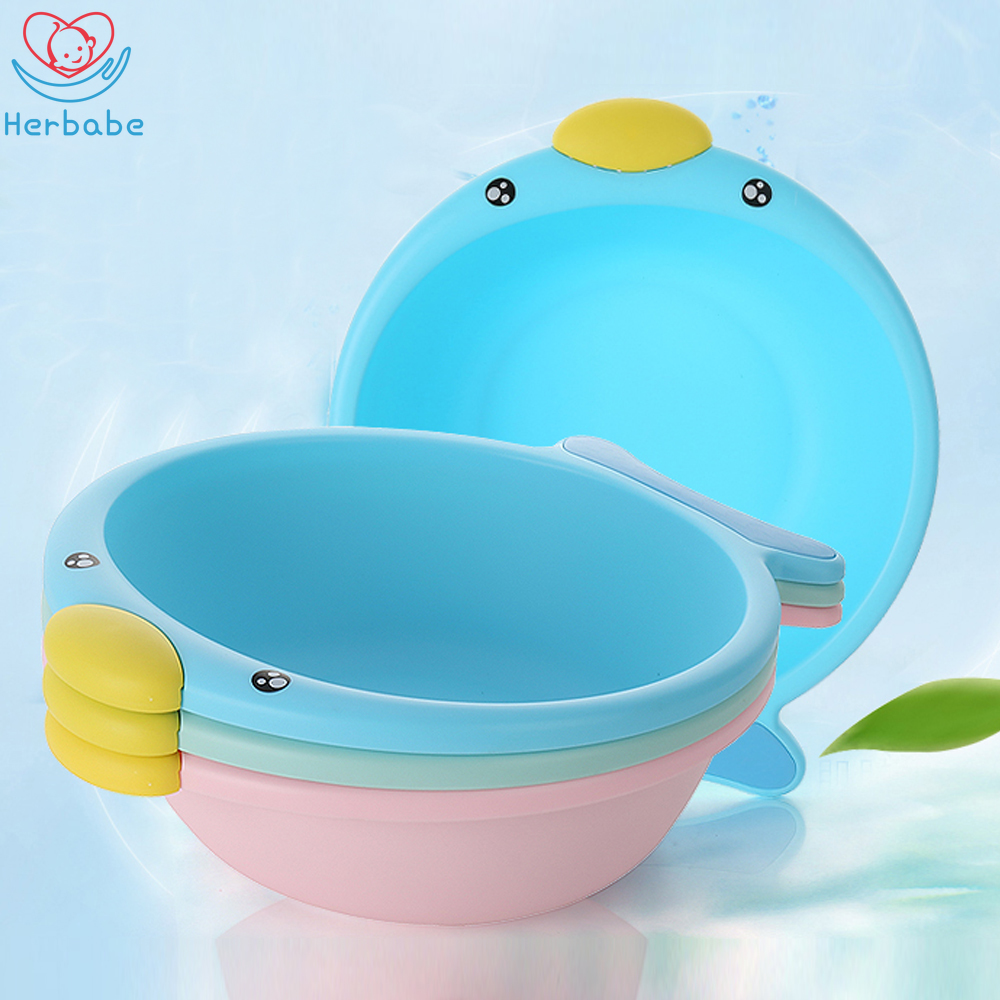 2 шт детский Умывальник для мытья ног