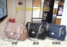 free shipping the new style fashion and casual genuine leather sheepskin women one shoulder bag crossbody bag 3 color soft bag ethnic style women s crossbody bag with hollow out and color matching design