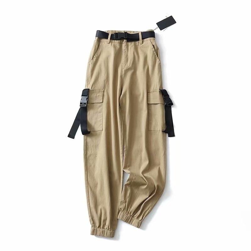 hip hop faixas bf harajuku joggers cintura