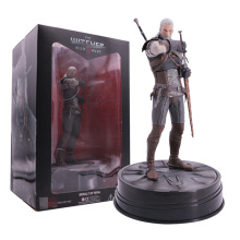 Witcher 3 Wild Hunt Action Figure 25cm G
