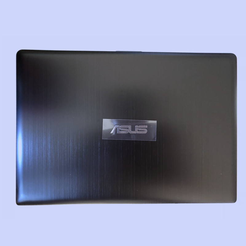 New Laptop LCD Back Cover Top Cover/Palmrest Upper Case With US Keyboard/Bottom Case For Asus S300C S300CA