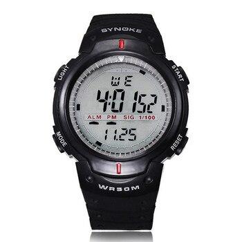 Digital Sport Wrist Watches