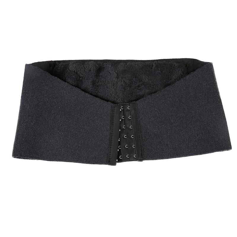 Lumbar Support Belt For Women For Back Pain Breathable Mesh Design Lumbar Adjust
