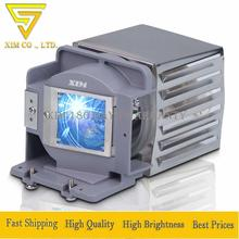 High Quality SP-LAMP-070 replacement Projector Lamp with Housing for INFOCUS IN2124 IN122 IN124 IN125 IN126 - 180 days warranty sp lamp 005 projector bare lamp for infocus c40 lp240 dp2000s 180days warranty