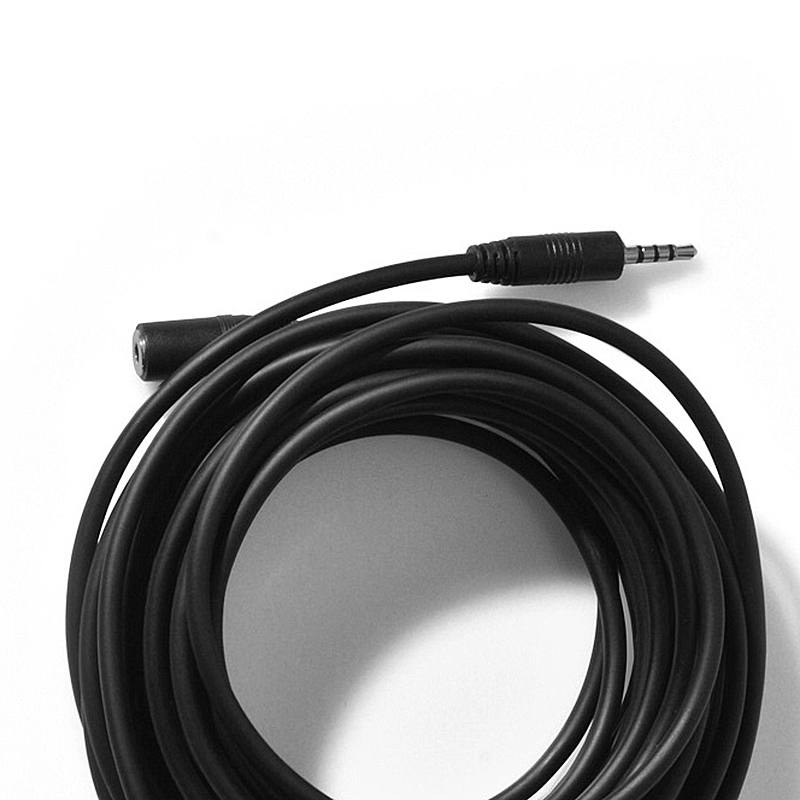 Sonoff <font><b>5M</b></font> Extension Cable AL560 Works With <font><b>DS18B20</b></font> AM2301 SI7021 Temperatue Humidity Sensor Extension Cable Cord <font><b>5M</b></font> image