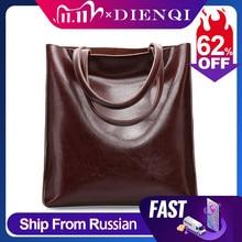 Big Cow Leather Shoulder Bag Ladies Genuine Leather Bags for Women Famous Brand Designer Handbag Female Fashion Hand Bags 2020