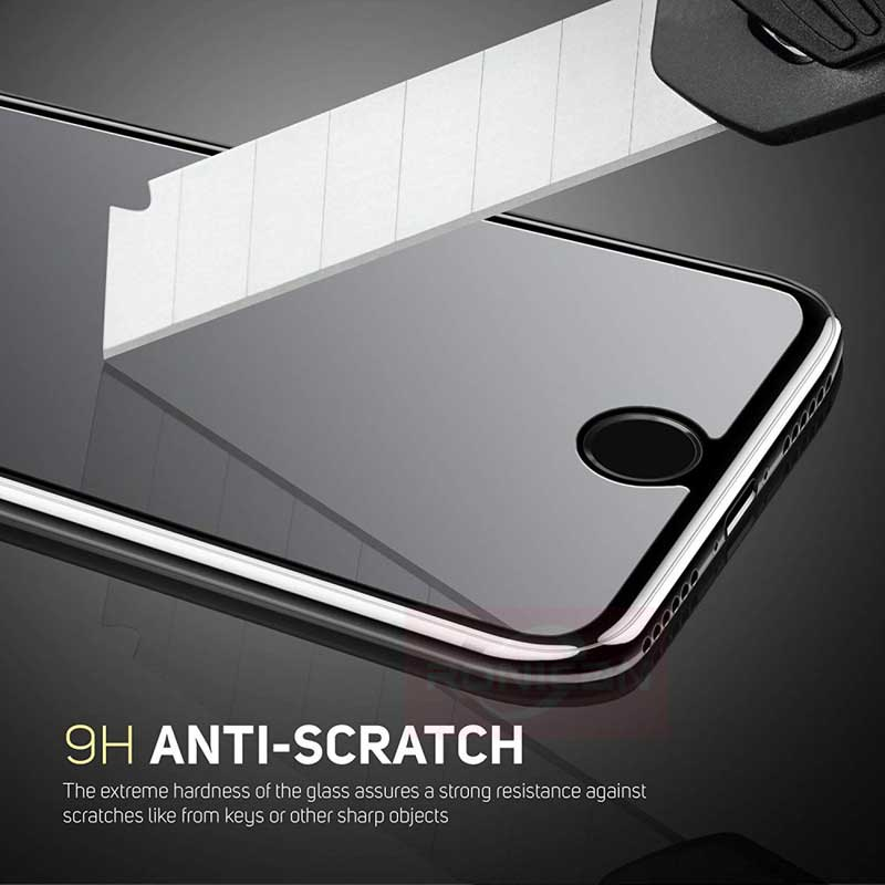 ZOKTEEC Tempered glass for Huawei honor 8c 8 lite 8a 8s 8x screen protector on for Huawei Honor Play 8A protective glass film in Phone Screen Protectors from Cellphones Telecommunications