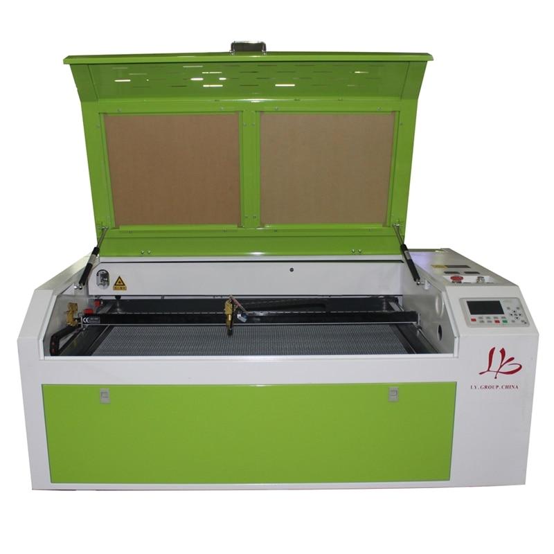 Co2 1060 Reci 100W Laser Engraving Machine Cutter Machine Laser Engraver DIY Laser Marking Machine